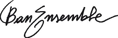 Ban Ensemble - Trio concertistico - Arpa: Elisabetta Rossi - Violino: Angela Benelli - Flauto: Barbara Piperno