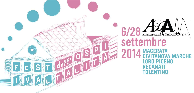 Festival dell'Ospitalità 2014 Macerata