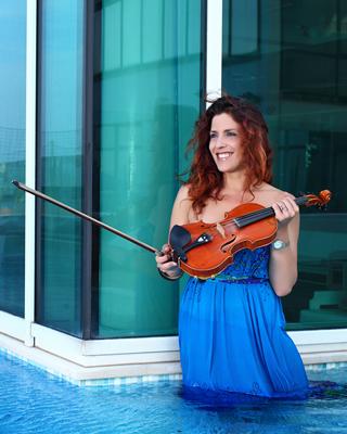 Angela Benelli, Violino - Banensemble