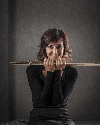 Cristiina Flenghi, Flauto - Banensemble