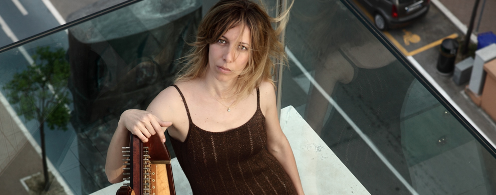 BanEnsemble - Elisabetta Rossi, Arpa