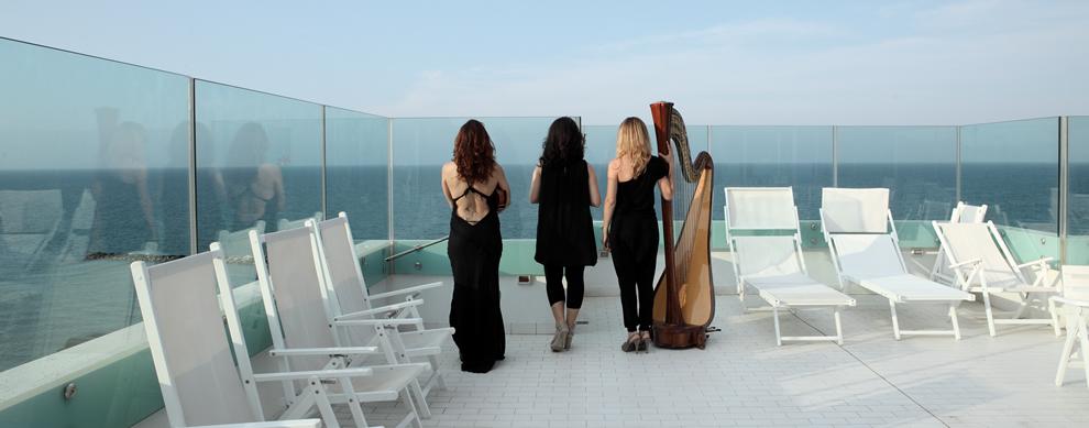 BanEnsemble Trio